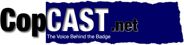 CopCAST Logo